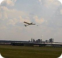Lotnisko Mielec Airport webcam